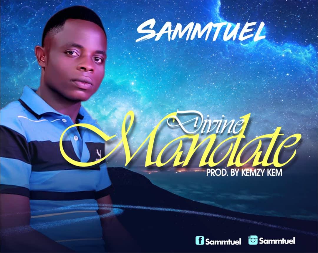 Sammtuel Divine Mandate
