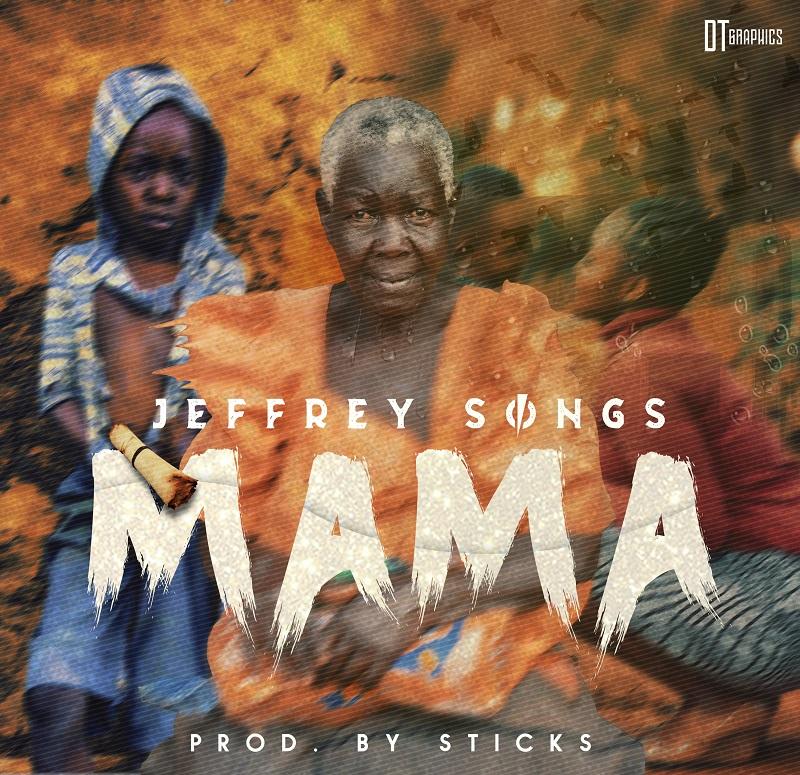 Jeffery Songs Mama