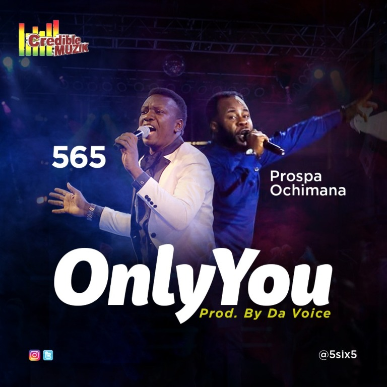 565 Only You