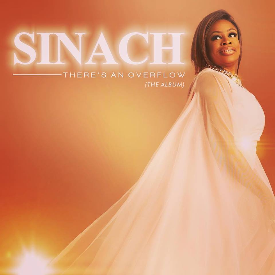 Sinach In Awe