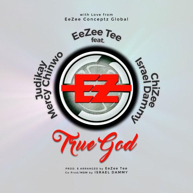 Mercy Chinwo True God