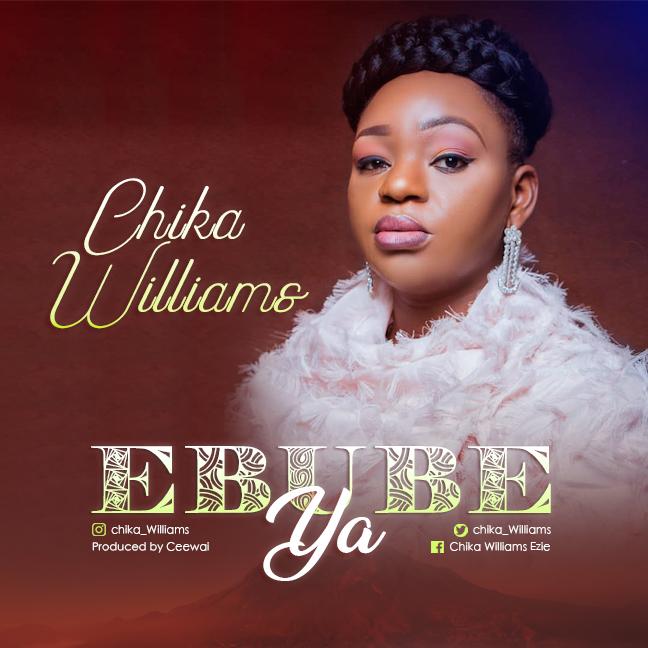 Chika Williams Ebube Ya