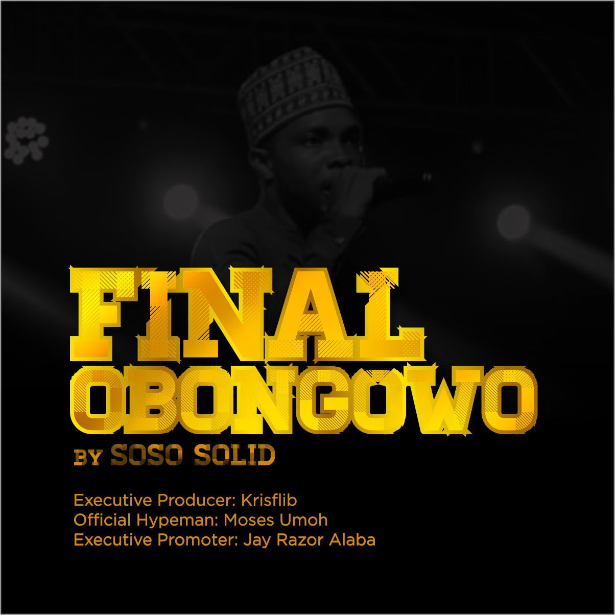 Soso Solid Final Obongowo