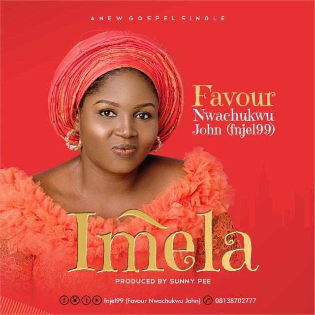 Favour Nwachukwu Imela