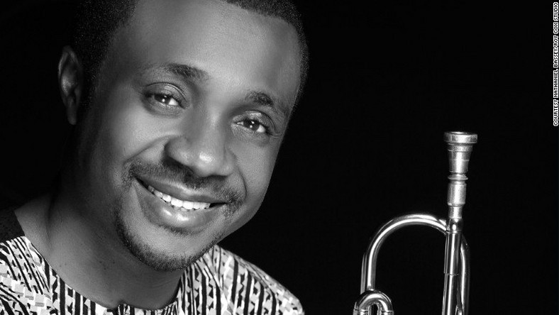 Nathaniel Bassey Relationship Experience