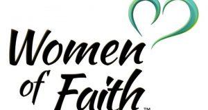 Women Of Faith Love Lifted Me
