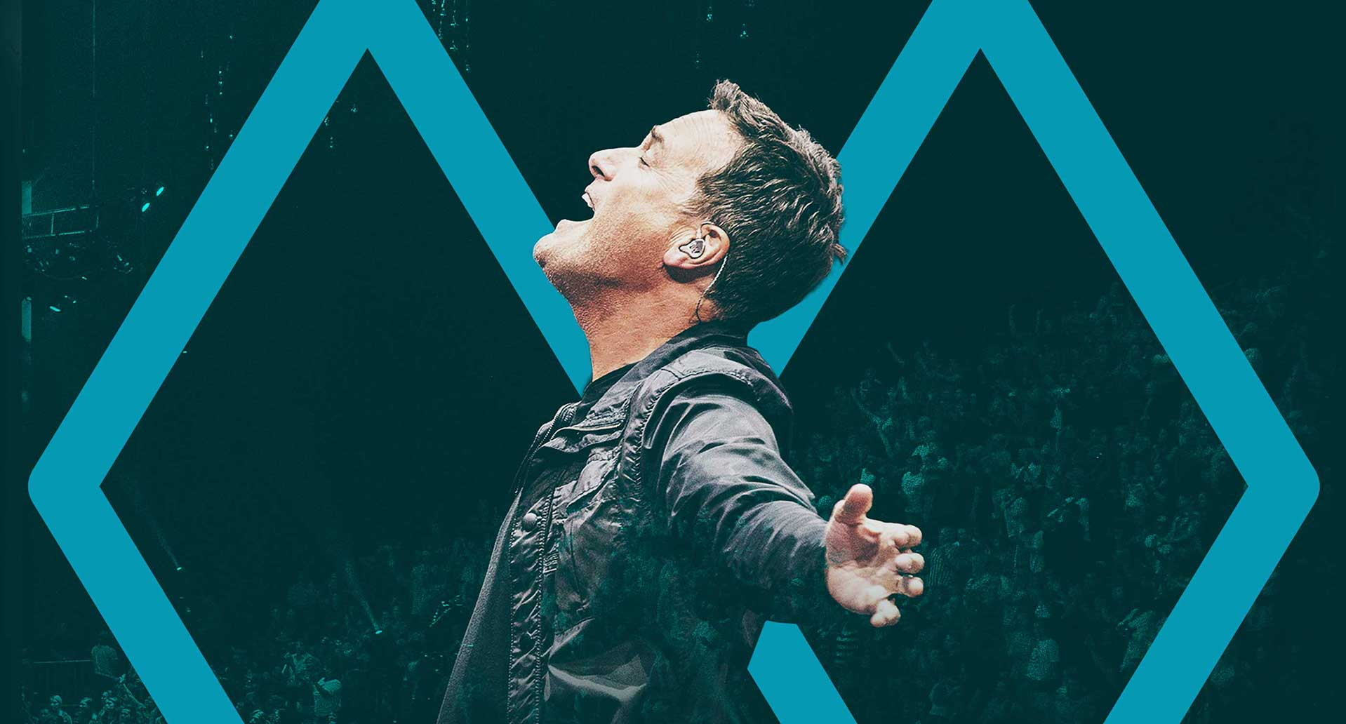 Michael W Smith Awaken