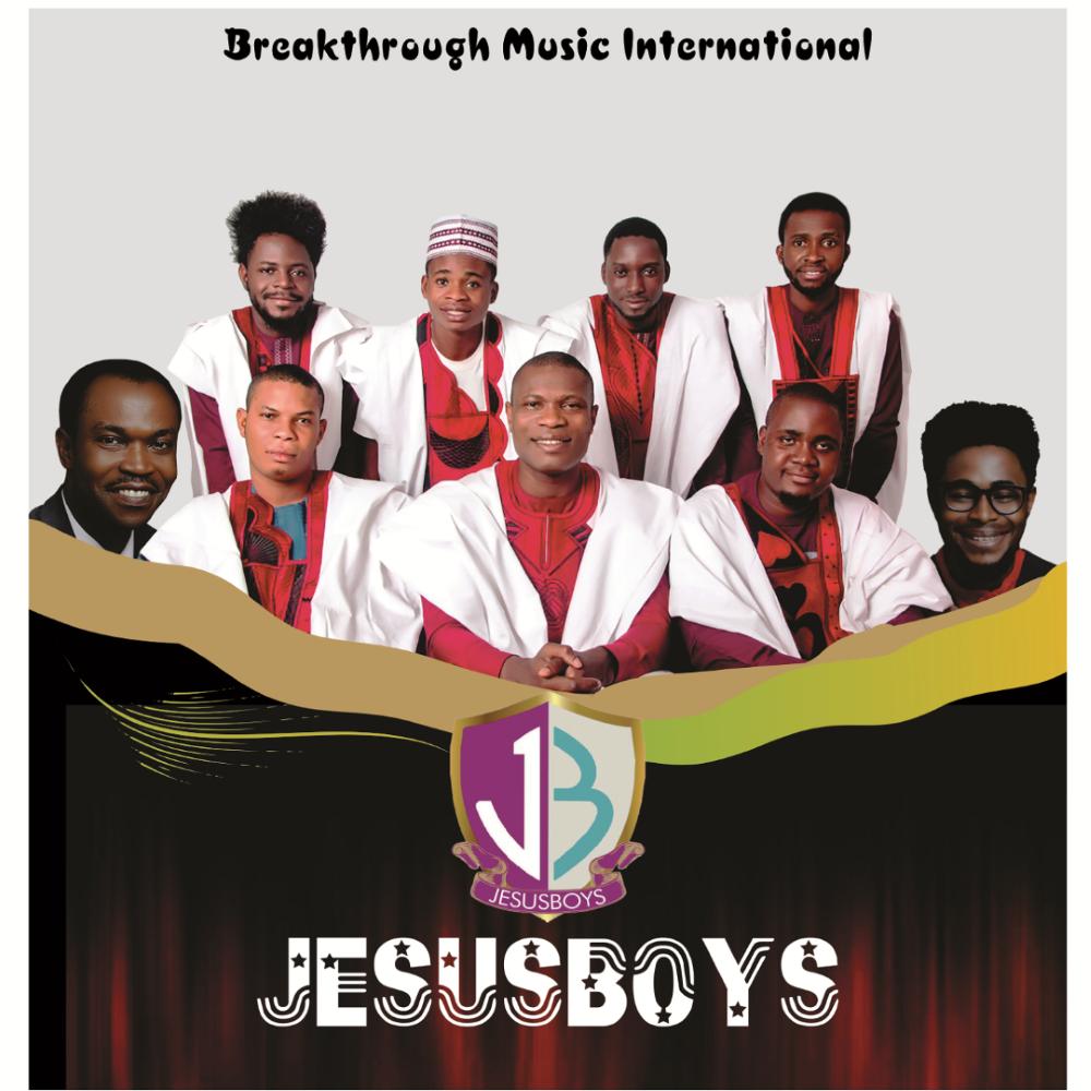 Jesusboys Prayer To Testimony