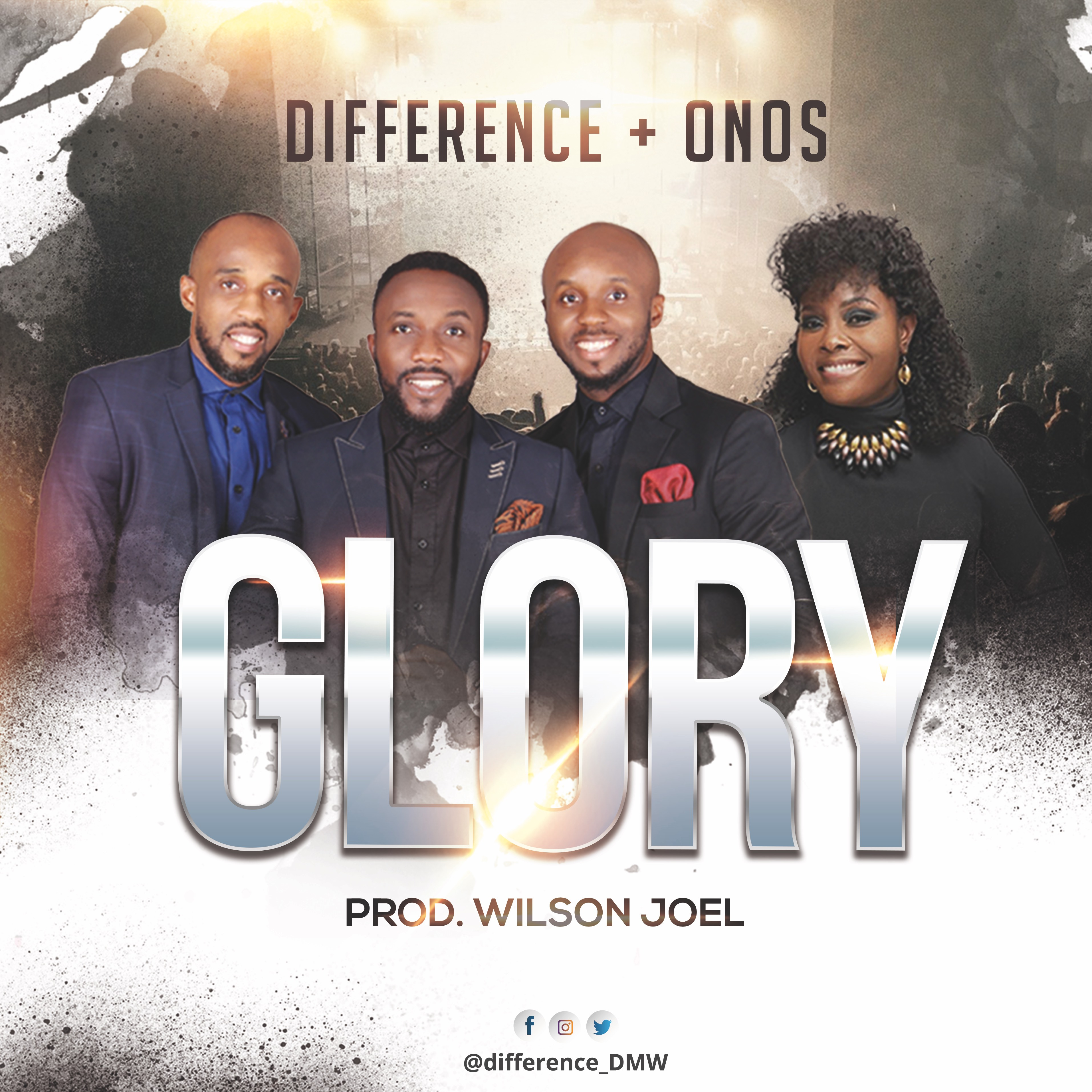 Difference Onos Glory