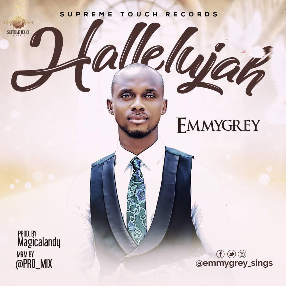 Emmygrey Hallelujah
