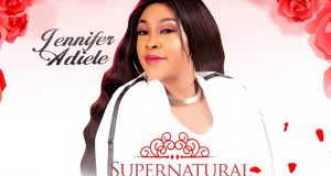 Jennifer Adiele Supernatural Flow