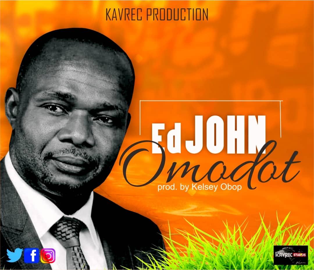 Ed John Omodot