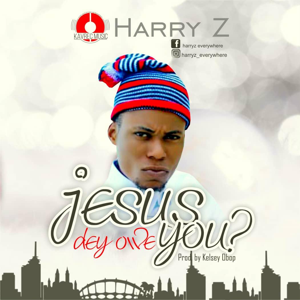 Harry Z Jesus Dey Owe You