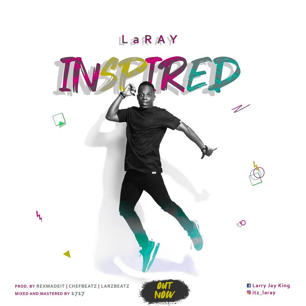 LaRAY INSPIRED
