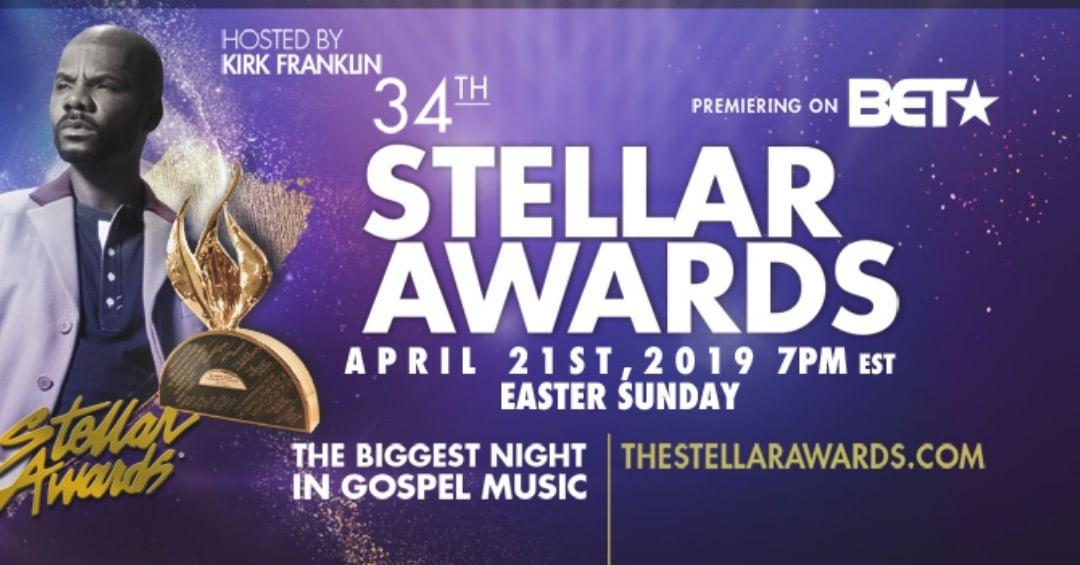 Stellar Awards 2019