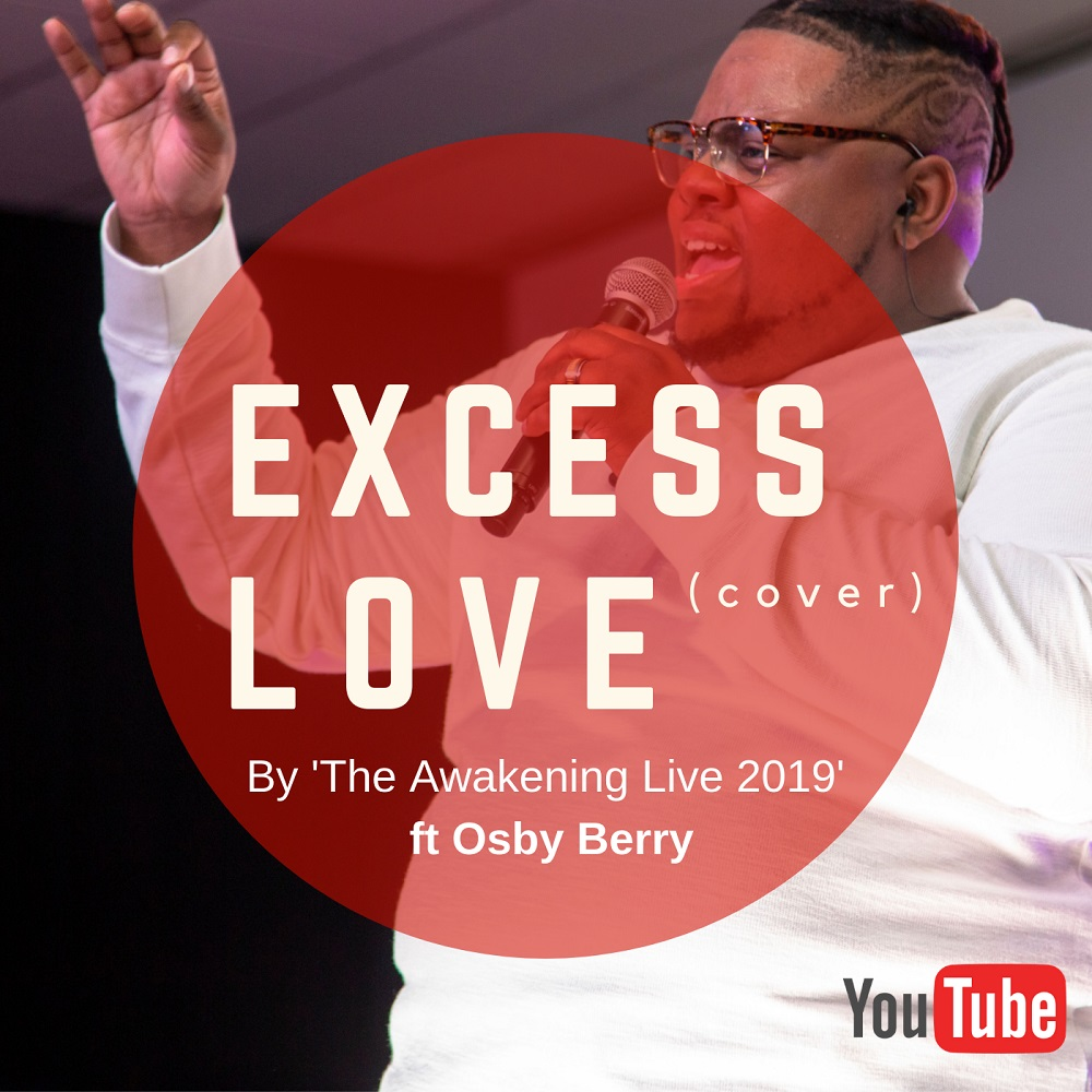 Osby Berry Excess Love