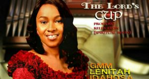 Lenitah Idahosa The Lords Cup
