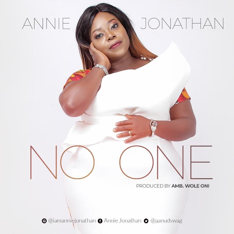 Annie Jonathan No One