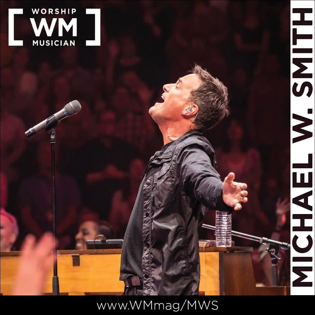 Michael Smith Revelation Song