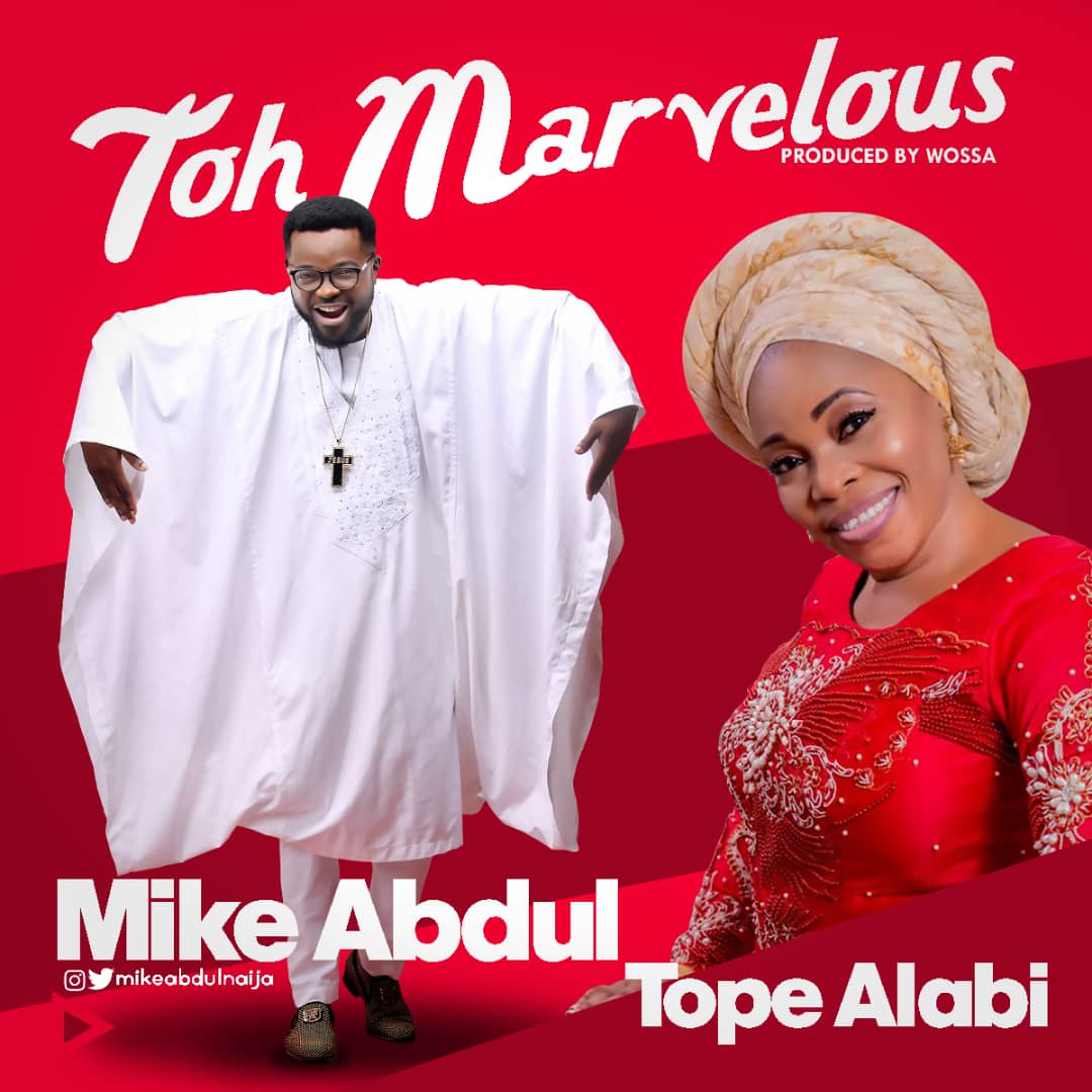 Mike Abdul Toh Marvelous