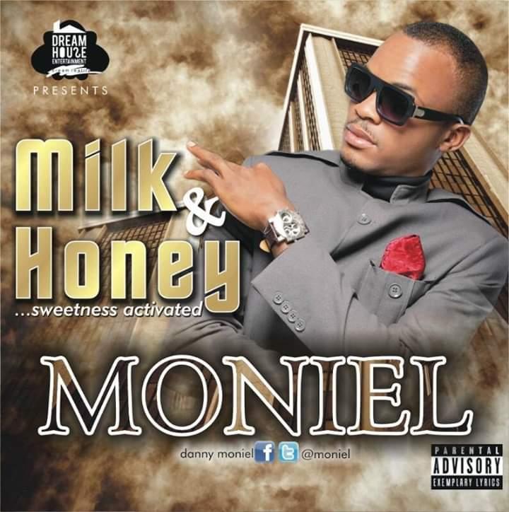 Moniel Hallelujah My Pleasure