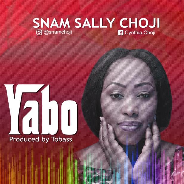 Snam Sally Choji Yabo