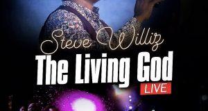 Steve Wills The Living God