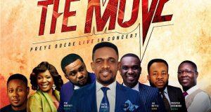 Preye Odede The Move