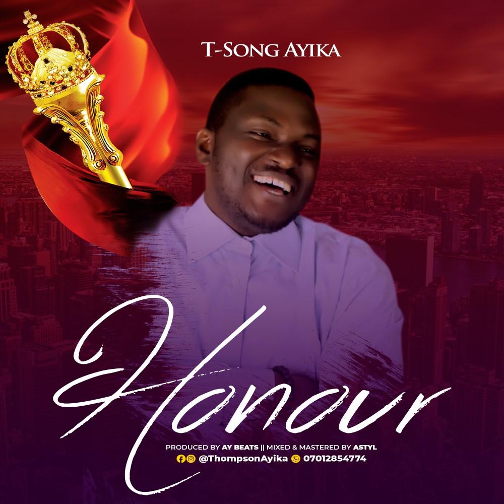 Tsong Ayika Honour