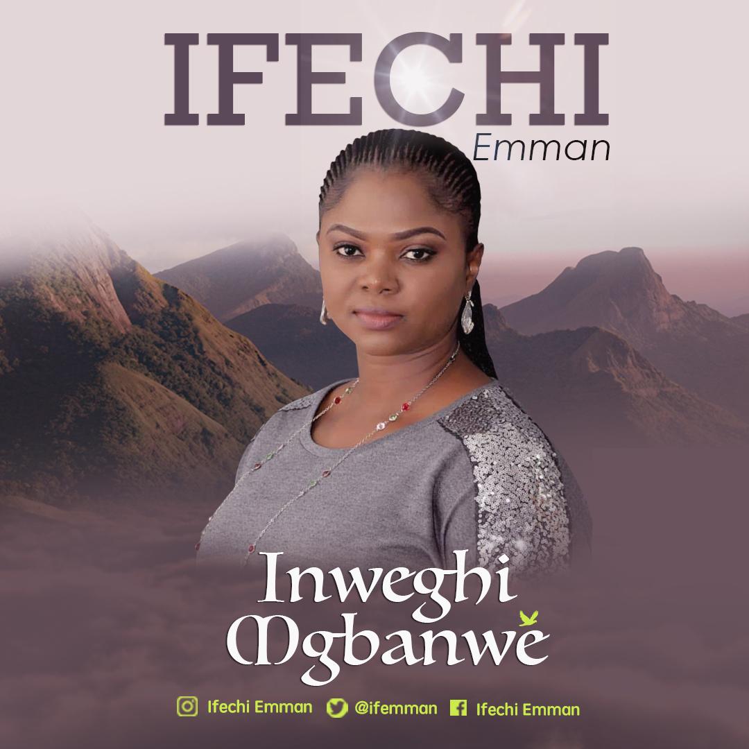 Ifechi Inweghi Mgbanwe