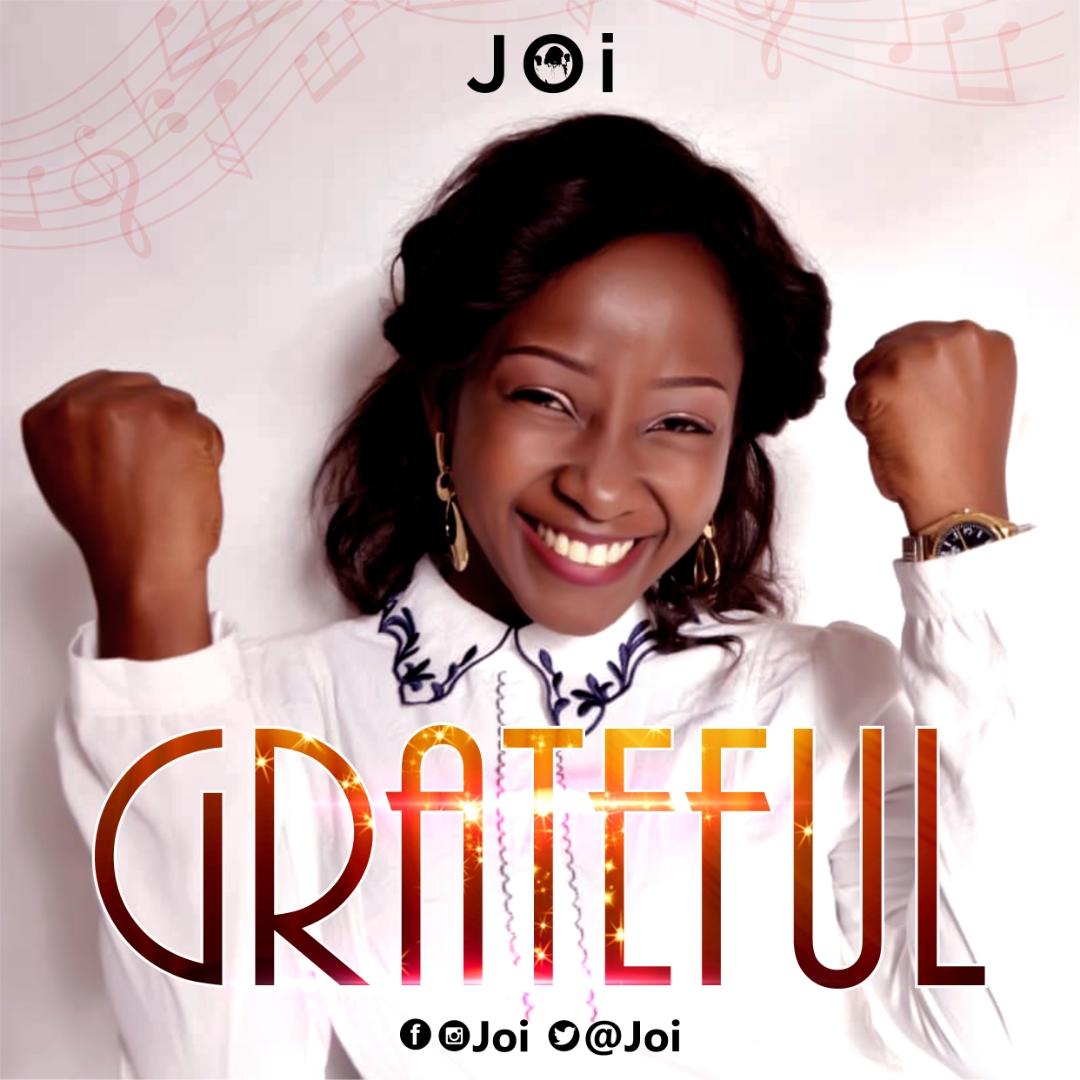 Joi Grateful