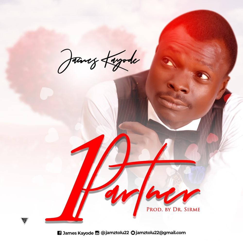 James Kayode 1 Partner