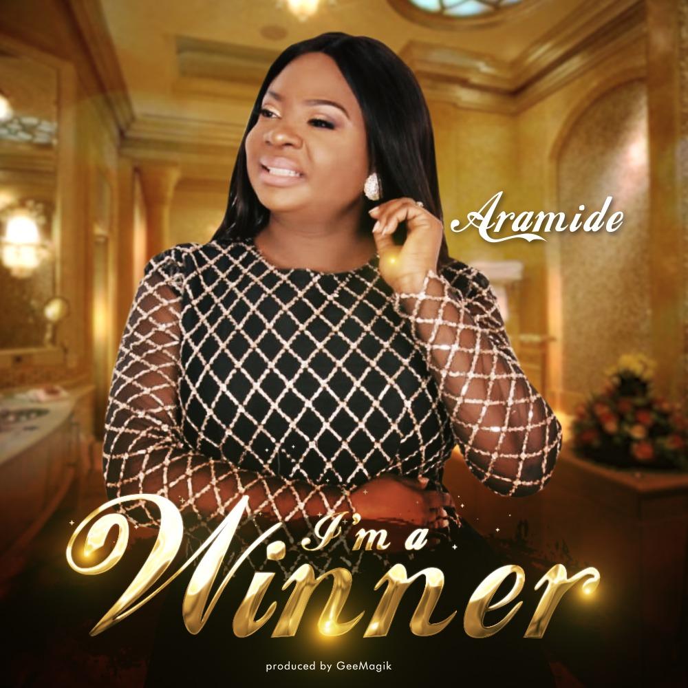 Aramide Im A Winner
