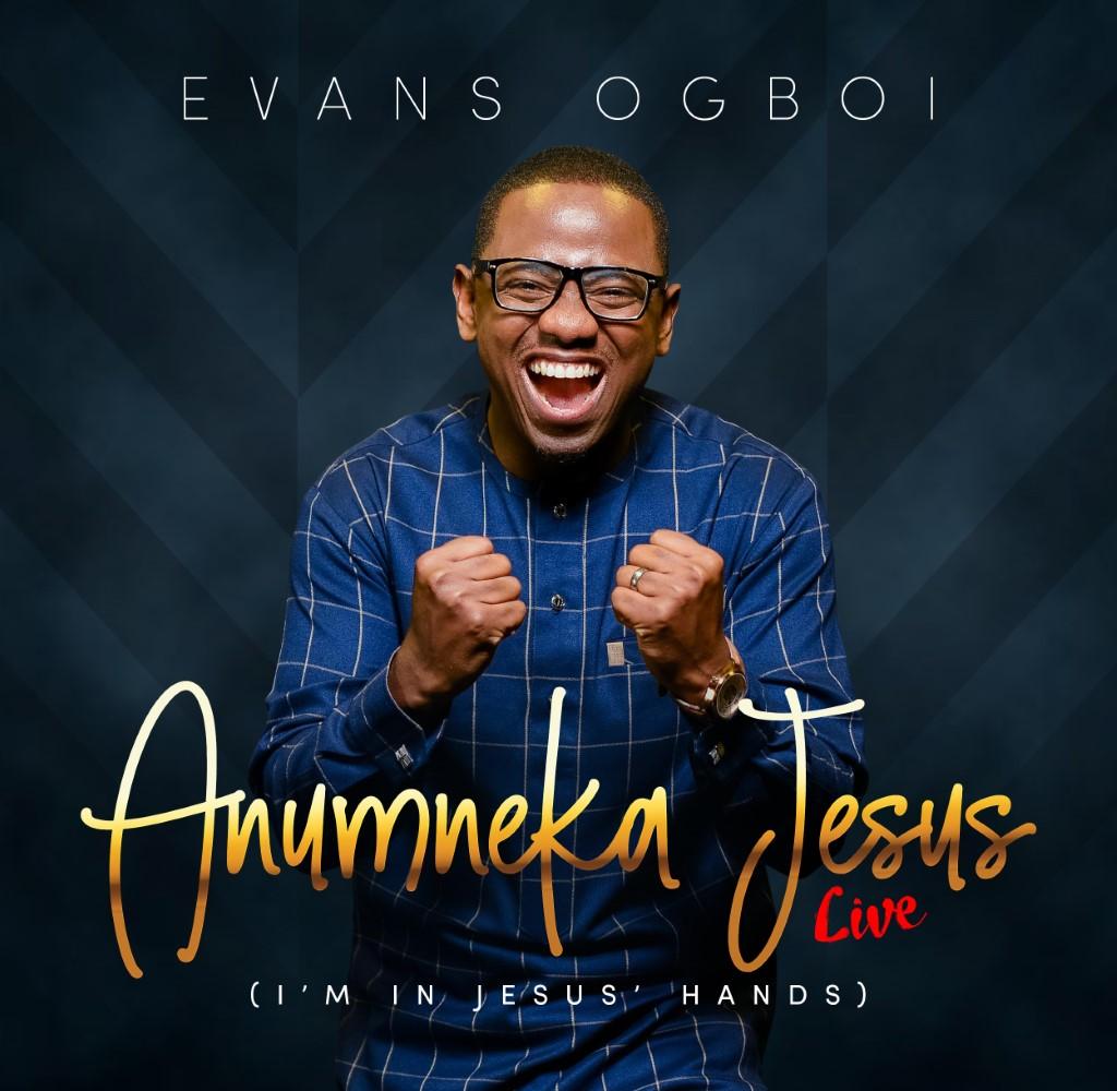 Evans Ogboi Anumneka Jesus