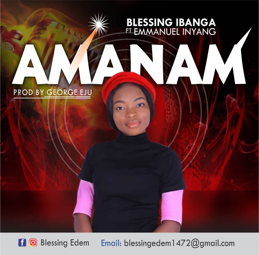 Blessings Ibanga Amanam