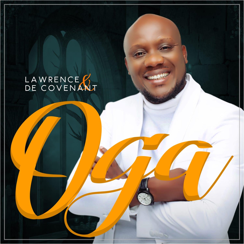 Lawrence Decovenant Oga