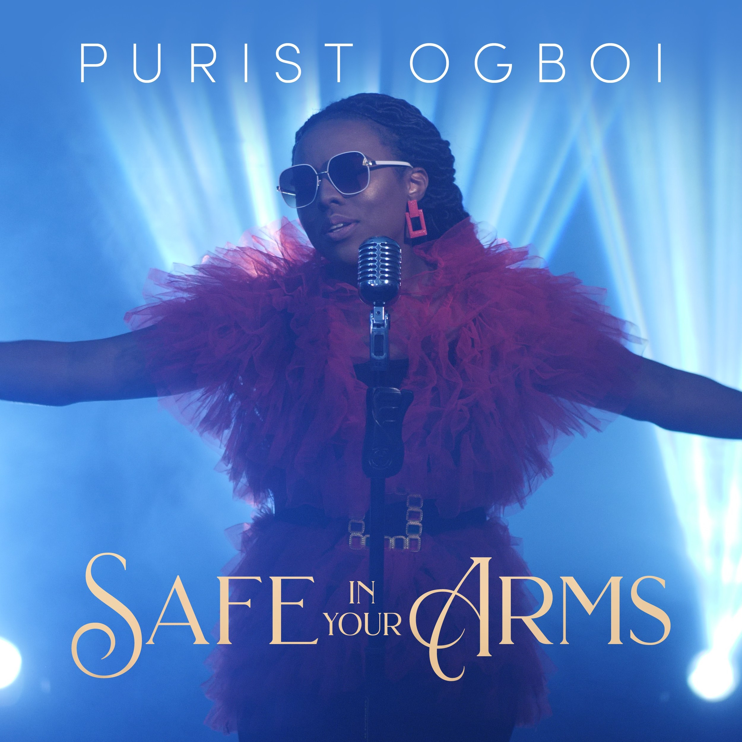 Purist Ogboi Safe In Your Arms