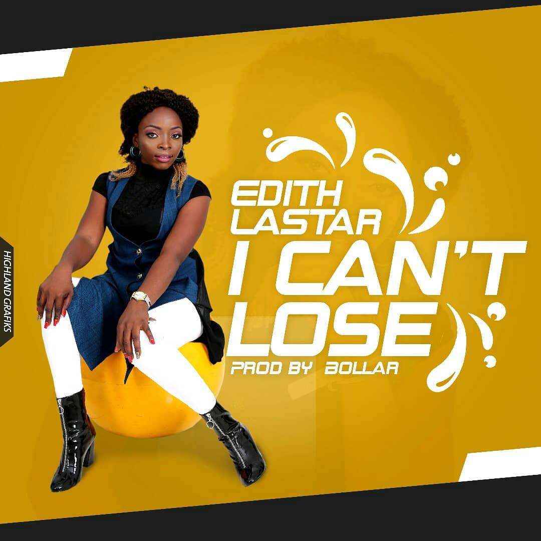 Edith Lastar I Cant Lose