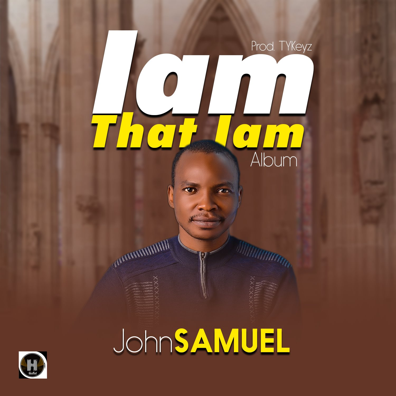John Samuel Album