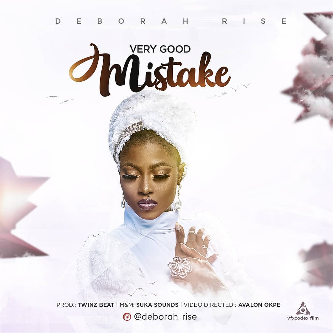 Deborah Rise Very Good Mistake