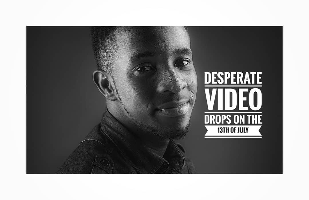 GUC Desperate Video