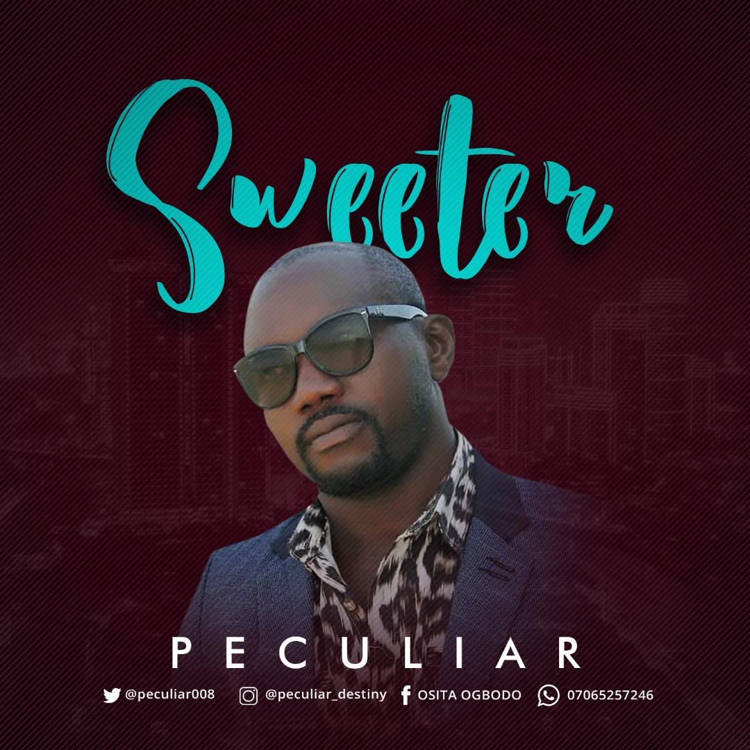 Peculiar Sweeter