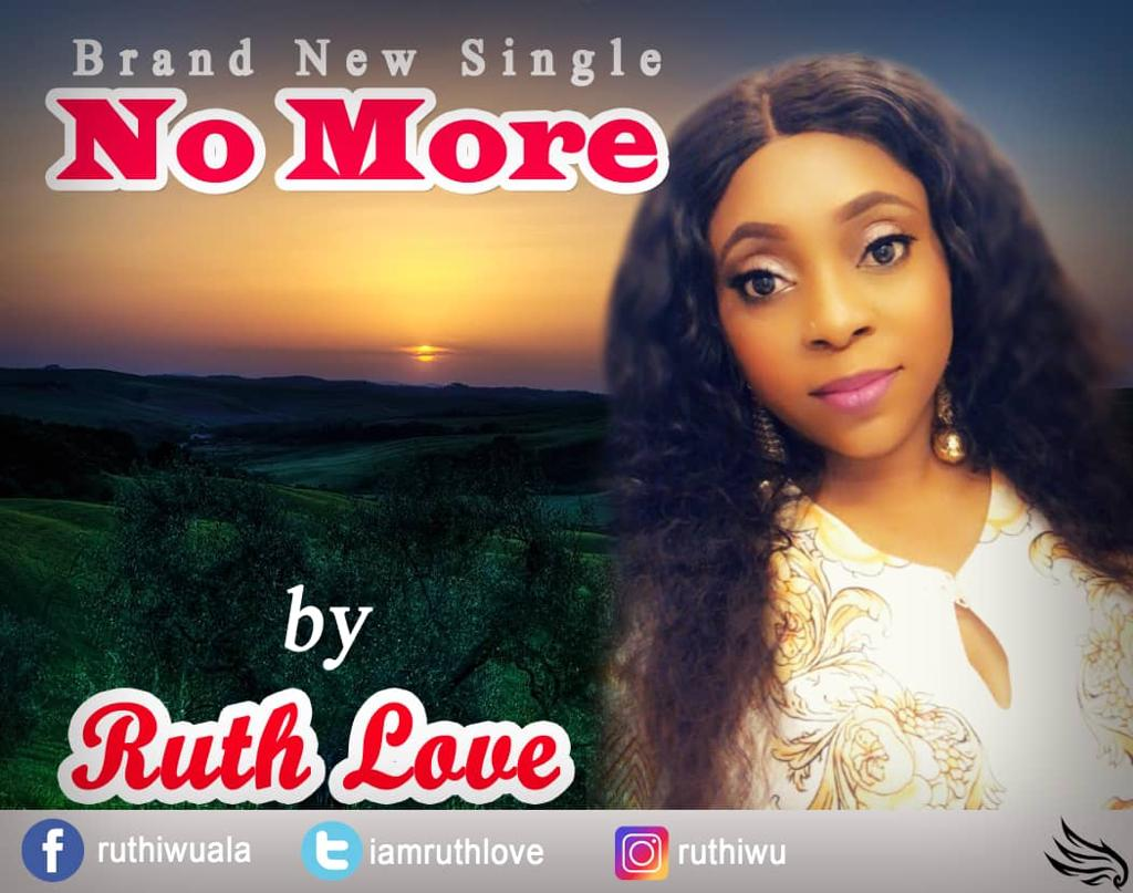 Ruth Love No More
