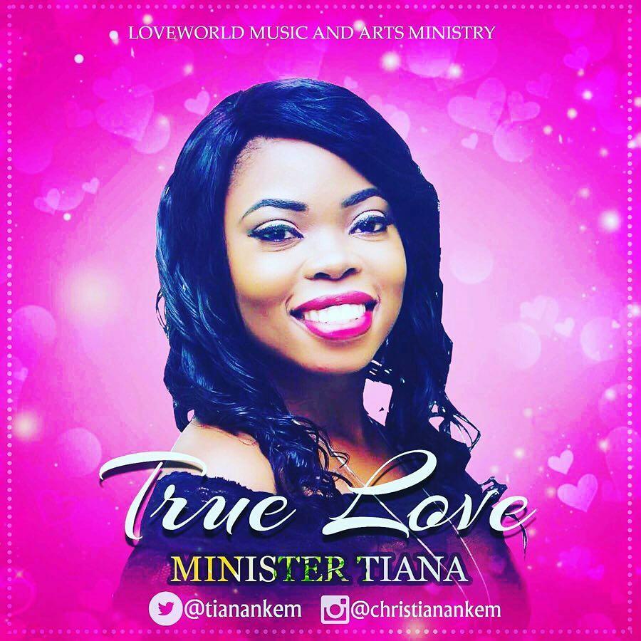 Minister Tiana True Love