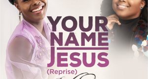 Onos Your Name Jesus Reprise