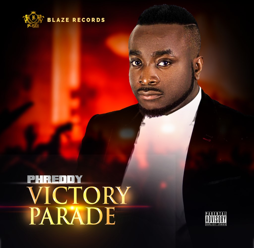 Phreddy Victory Parade