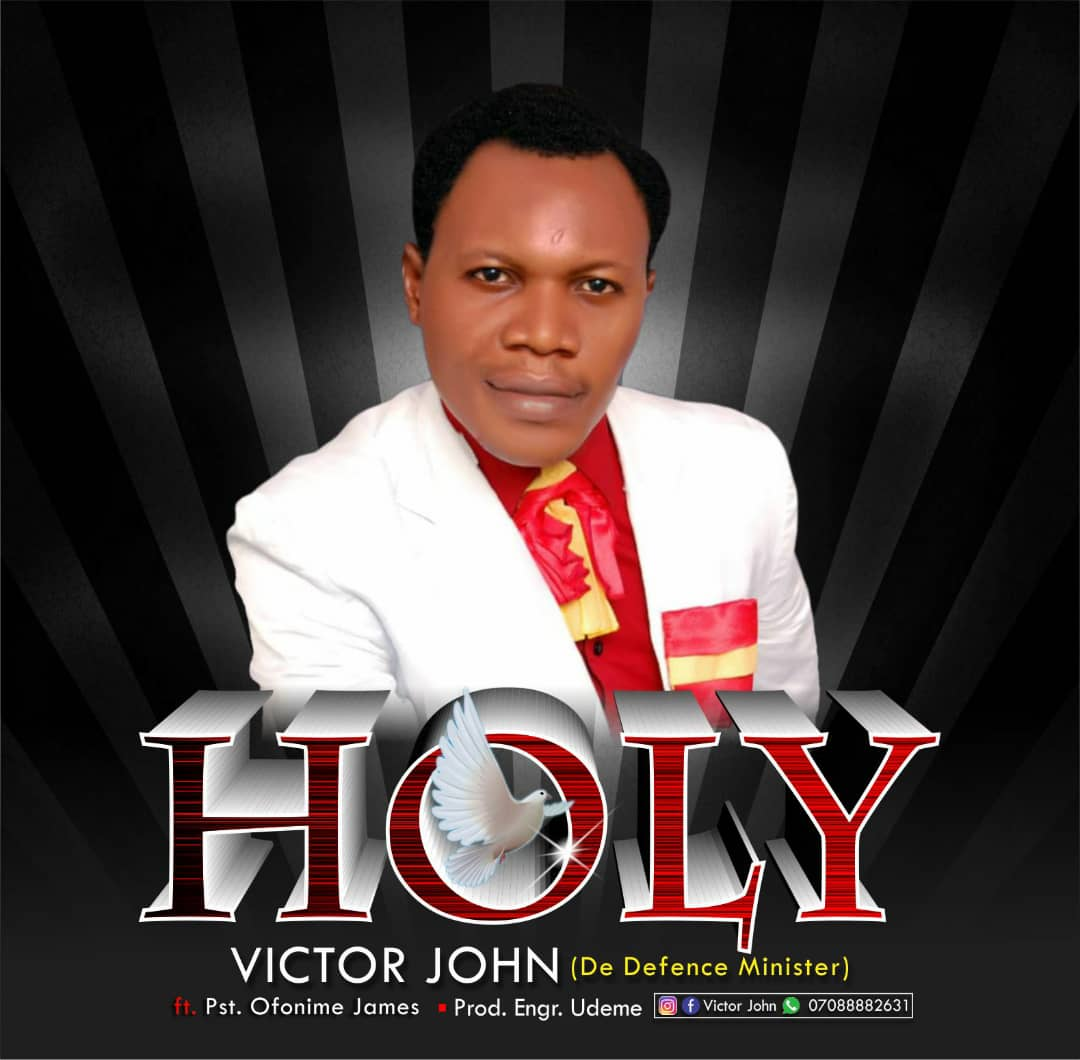 Victor John Holy