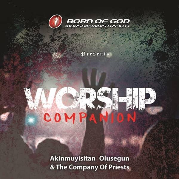 Akinmuyisitan Olusegun Worship Companion