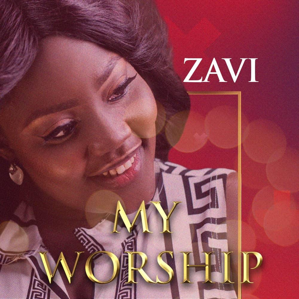 Zavi My Worship