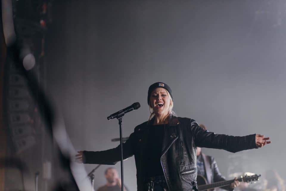 Elevation Worship See A Victory